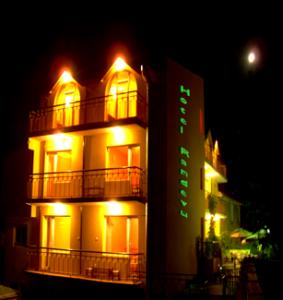 Хотел Рандеву